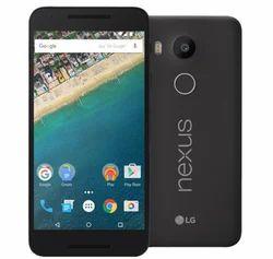 NEXUS 5X LG Mobile, Memory Size: 16GB ,Screen Size: 13.2cm(5.2)