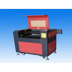 MYL4060 Laser Machine