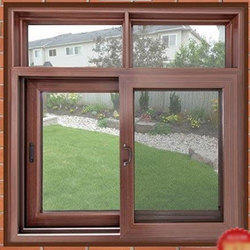 Fenesta UPVC Sliding Window