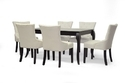 Dining Table 6 Seater Set