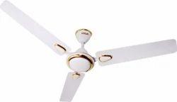 Pooja Elite Ceiling Fan, Sweep Size: 1200 Mm, Fan Speed: 5
