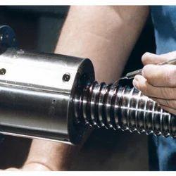 Ball Screw Nut Repairing