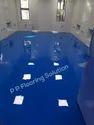 Colored Epoxy Flooring Service