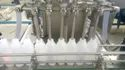 LIQUID FILLING MACHINE FOR SANITIZER