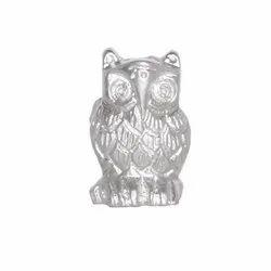 Parad Owl Statue (Mercury)
