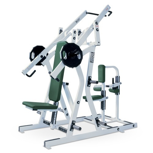 Iso Lateral High Row Machine For Gym Macho Fitness Equipments Id