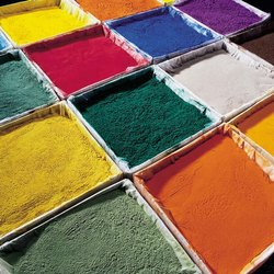 Color Coating Powder For Coloring