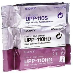 Sony Ultrasound Thermal Paper Roll UPP-100S