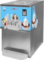 Flavour Frozen Yogurt Machine