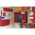 Fire Alarm Communication System