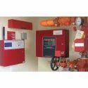 Fire Alarm Communication System