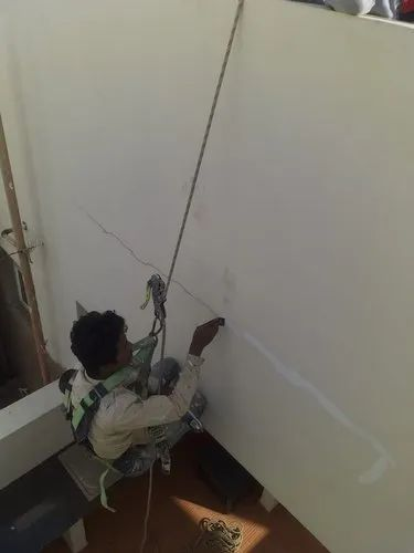 Crack X Paste (Exterior and Interior Crack Filling) Waterproofing Services