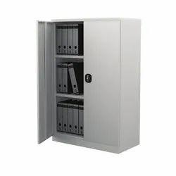 Swing Door Cupboard with 2 Shelves CSD132