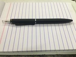 Pen With Pencil