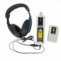 Air and Water Ultrasonic Dust Leak Detector