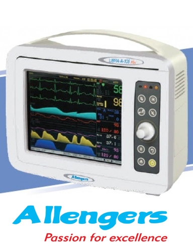 Patient Monitor - Nidek India Patient Monitor Exporter from