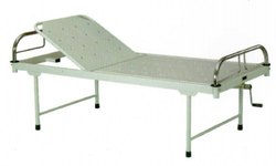 Kraft 143 Classic Manual Semi Fowler Bed