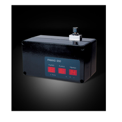 Online Particle Counter For Oil Condition Monitoring