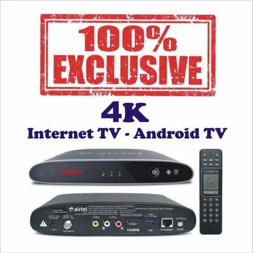 Airtel Android Tv Chennai