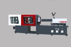 Plastic Horizontal Injection Molding Machine