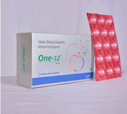 One 12 Tablets In Cave Road Mumbai Astra Idl Limited Id 17635836455