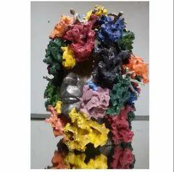 fibreglass statue
