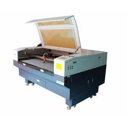 PVC Laser Sheet Cutting Machine