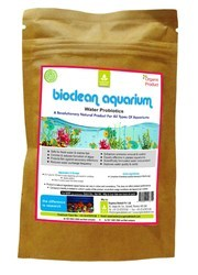 Aquarium Cleaner - 100 % Natural/Organic