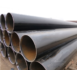 Carbon Steel ASME A53 GR.B Pipes