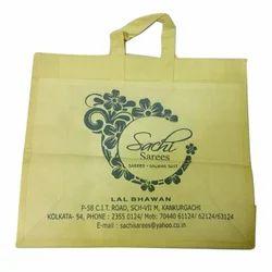 Printed PP Non Woven Carry Bag