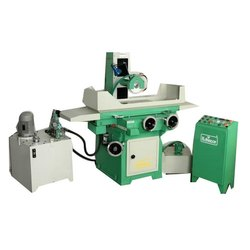 Horizontal Surface Grinder Machines