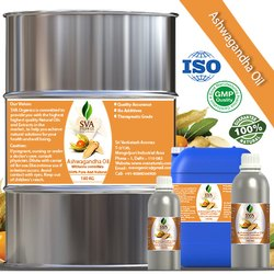 Ashwagandha Oil