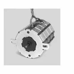 Unipolar Stepper Motors