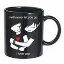 Ceramic Printed Mug