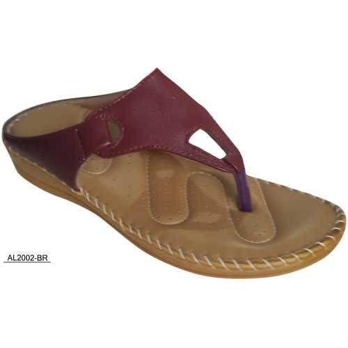 7fed983c21d366 Casual Ladies Fancy Flat Sandals