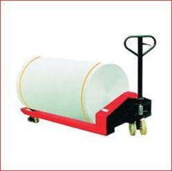 Paper Real Lifter Hydraulic Pallet Truck