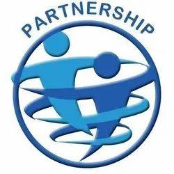 Offline Partnership Firm Registration Consultant, Pan India