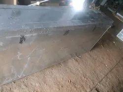 Trunk Steel Box