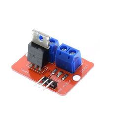 IRF520 MOS FET Driver Module Sensor