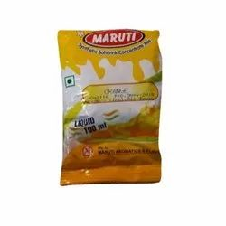 Maruti Orange Soft Drink Concentrate Mix, Packaging Type: Packet