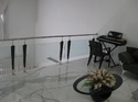 Stainless Steel Wooden Baluster