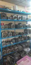 Servo Electric Motors Repair, Pune
