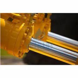 Machine Tool Oil