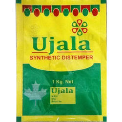 Ujala Oil Bound Distemper Paste