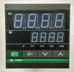 Temperature Controller Panels