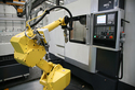 New Crank Processing Automatic Line