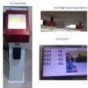 Token Kiosk System