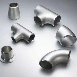 2507 Duplex Steel Buttweld Fitting