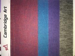 Dyed Linen Plain Party Collection Fabric