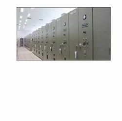 DCS Based Panels